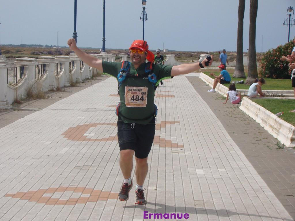 "III Trail Hércules - Meta (foto ""Ermanue"")"