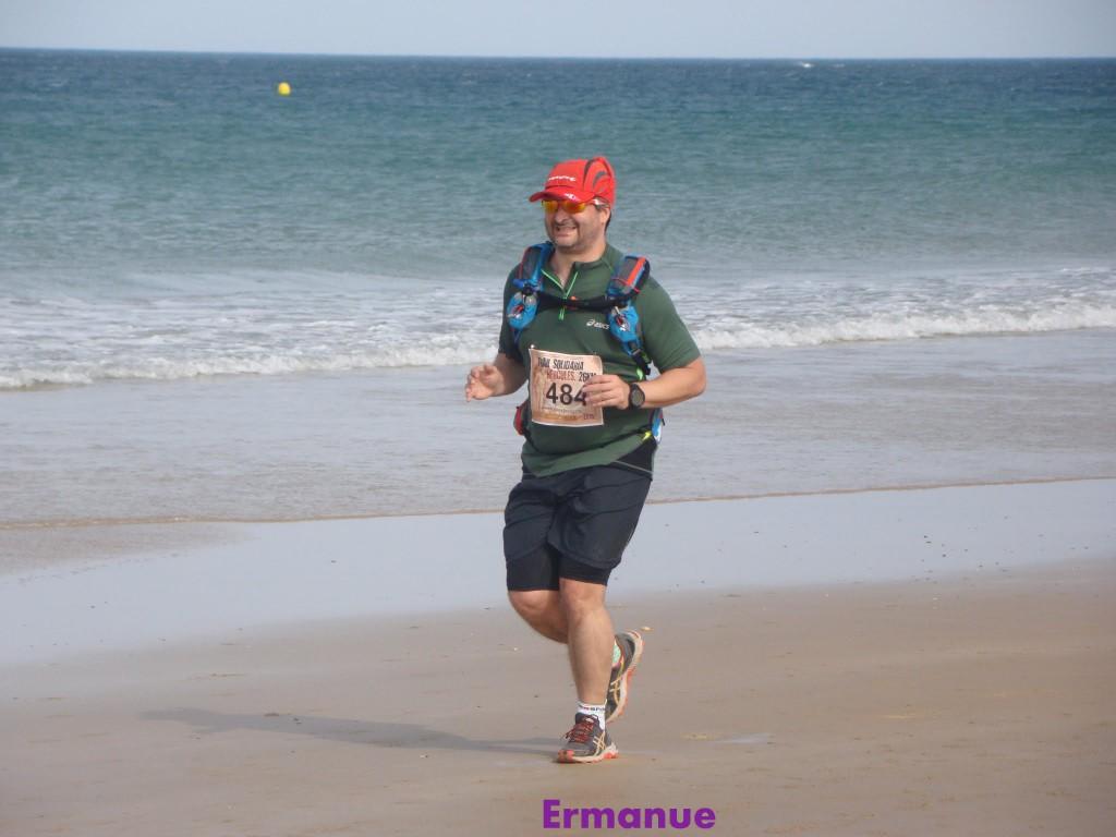 """III Trail Hércules - Playa (foto """"Ermanue"""")"""